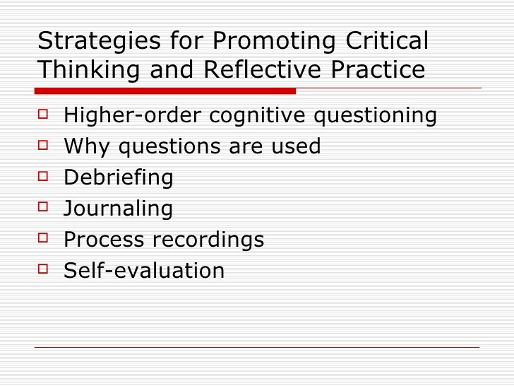 Smart Goals Examples for Nurses Elegant Critical Thinking Goals for Nursing Students