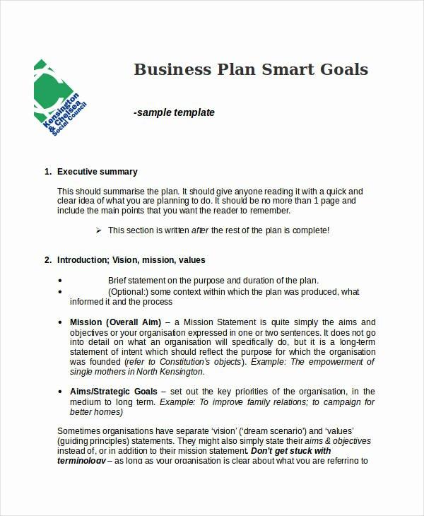 Smart Goals Examples for Nurses Unique Free 30 Smart Goals Examples & Samples In Pdf Doc