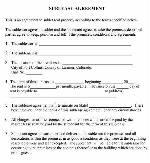 Snow Plow Contract Sample Unique Snow Plowing Contract Templates