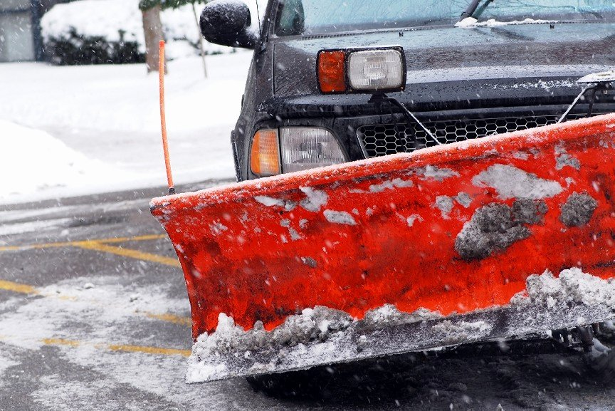 Snow Removal Contract Sample New Snow Removal Contracts