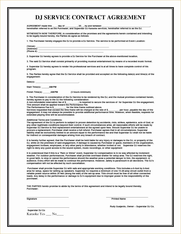 Snow Removal Contracts Template Best Of 15 Snow Removal Contract