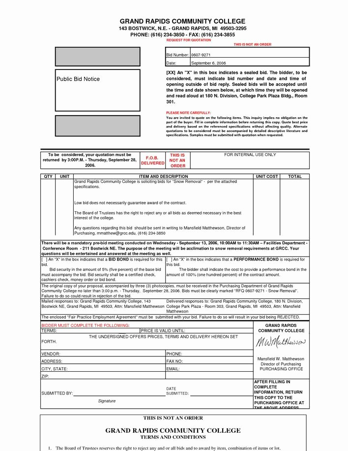 Snow Removal Contracts Templates Unique Download Basic Snow Removal Contract Template for Free Tidytemplates