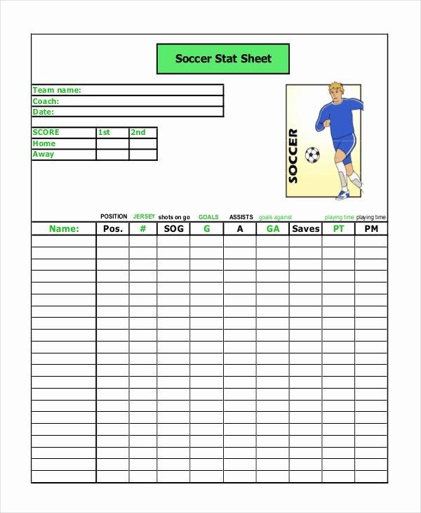Soccer Score Sheet Template Elegant 14 Scoreboard Templates & Samples Doc Pdf Excel