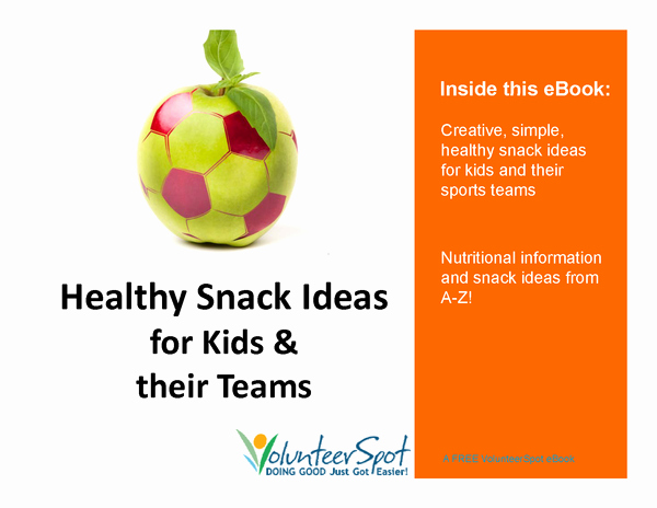 Soccer Snack Schedule Template Awesome Snack Sign Up Sheet Free and Easy Snack Signups for Teams Classes and Scouts Line Signup