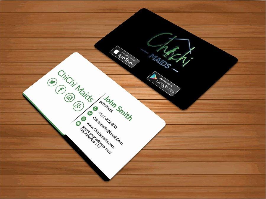 Social Media Business Card Awesome Business Cards social Media – Emmamcintyrephotography
