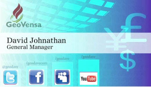 Social Media Business Cards Lovely How to Include social Media Icons Into Your Business Card Design