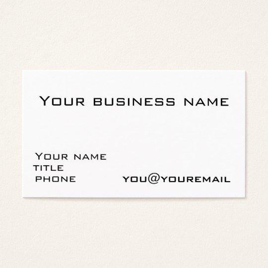 Social Media Business Cards Template Unique Business Card Template with social Media Icons