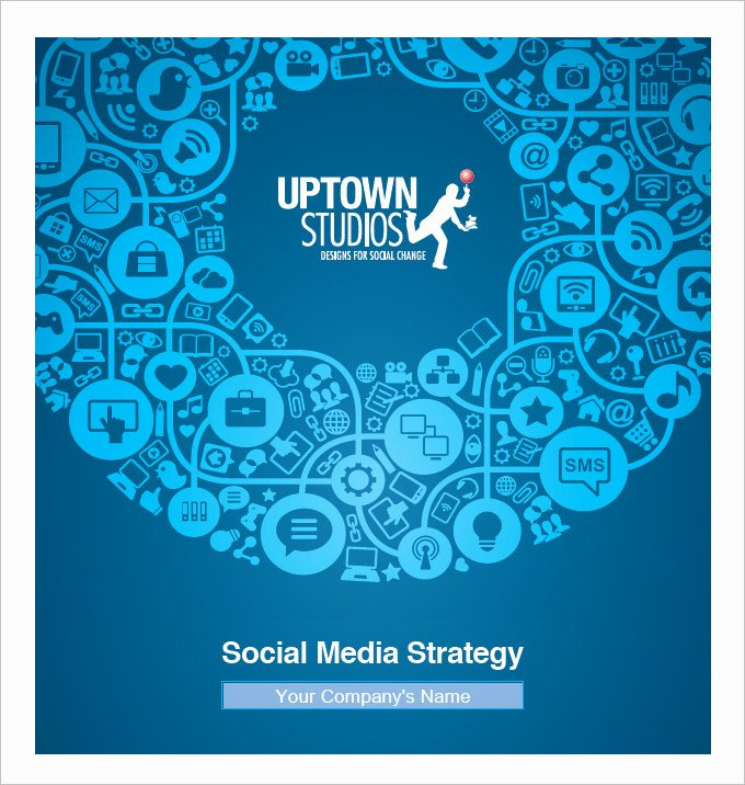 Social Media Strategy Template Pdf Elegant social Media Strategy Template 14 Free Word Pdf Documents Download