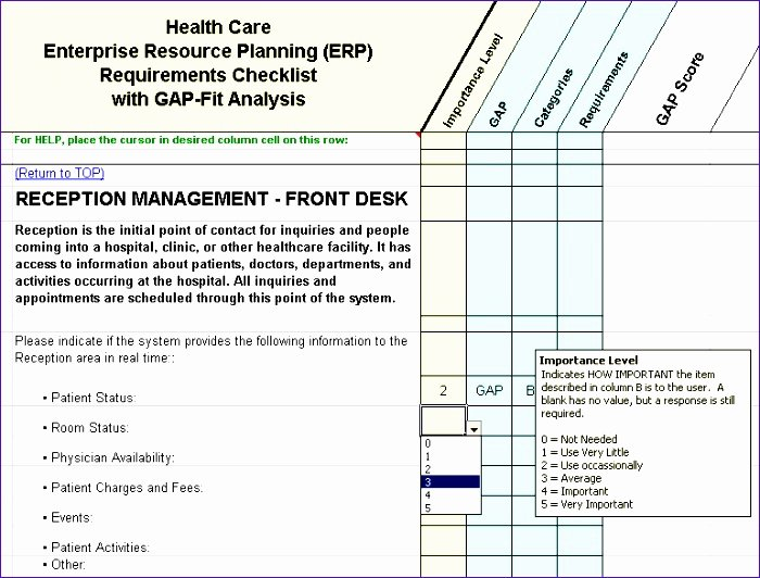 Software Gap Analysis Template Elegant Fit Gap Analysis Template Excel Nxckn Inspirational Employee Gap Analysis Template