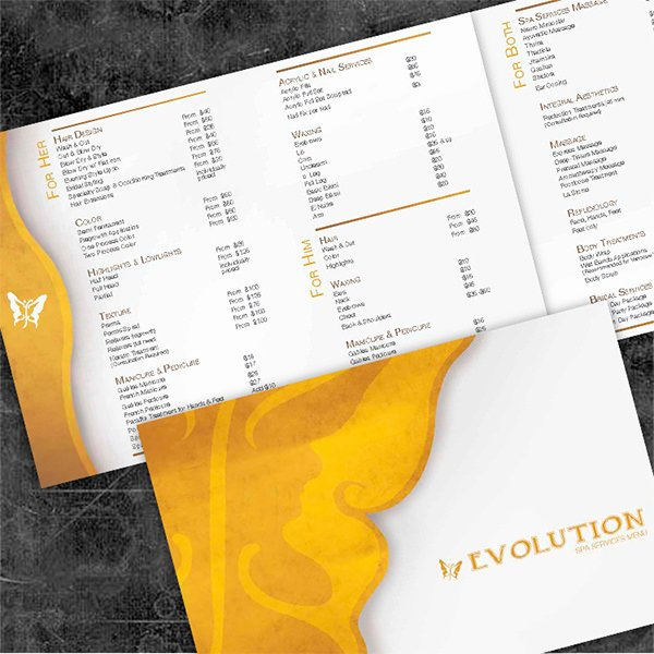 Spa Menu Template Free Awesome Spa Menu Templates – 27 Free Psd Eps Documents Download