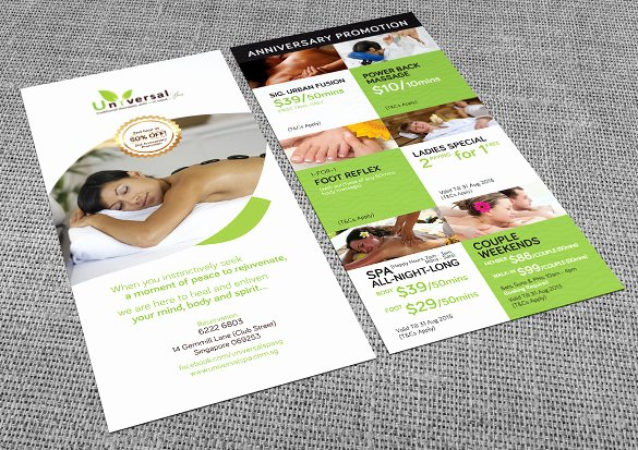 Spa Menu Template Free Best Of 24 Spa Menu Templates – Free Sample Example format Download