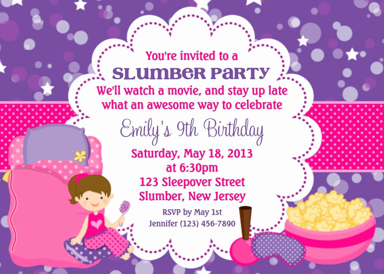 Spa Party Invitations Templates Free Beautiful Making Spa Party Invitations