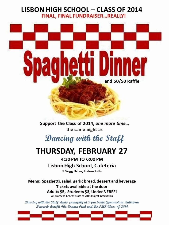 Spaghetti Dinner Fundraiser Flyer Template Lovely Pin by Julie Deal On Spaghetti Dinner Fundraiser Pinterest