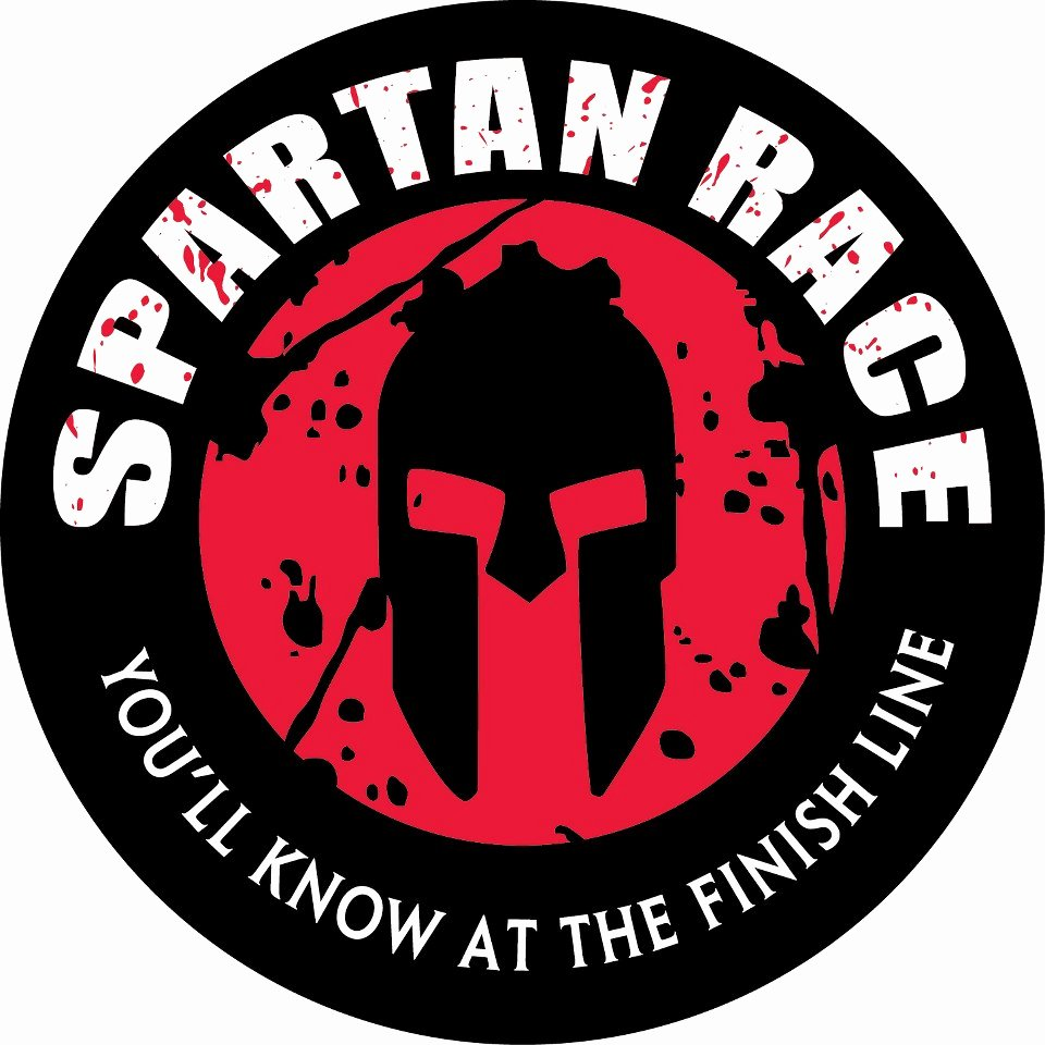 Spartan Race Logo Vector Beautiful Spartan Race Team Kickoff Meeting