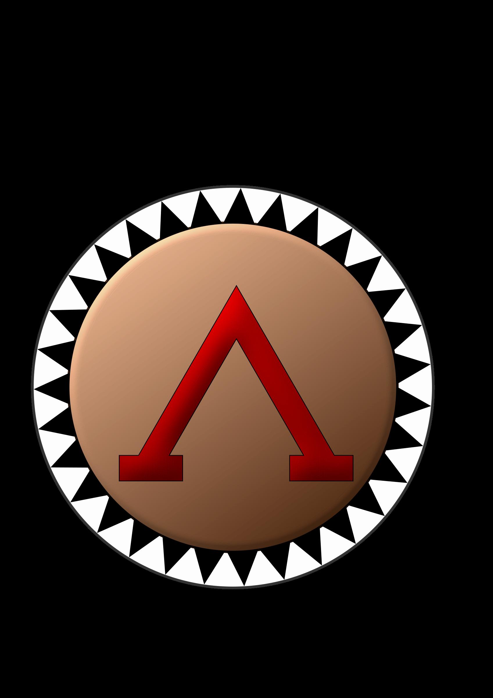 Spartan Race Logo Vector Elegant Spartan Svg Free On New Vitruvian