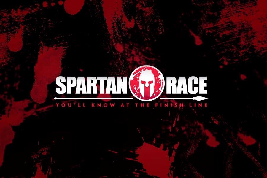 Spartan Race Logo Vector Lovely Spartan Race Wallpaper Wallpapersafari
