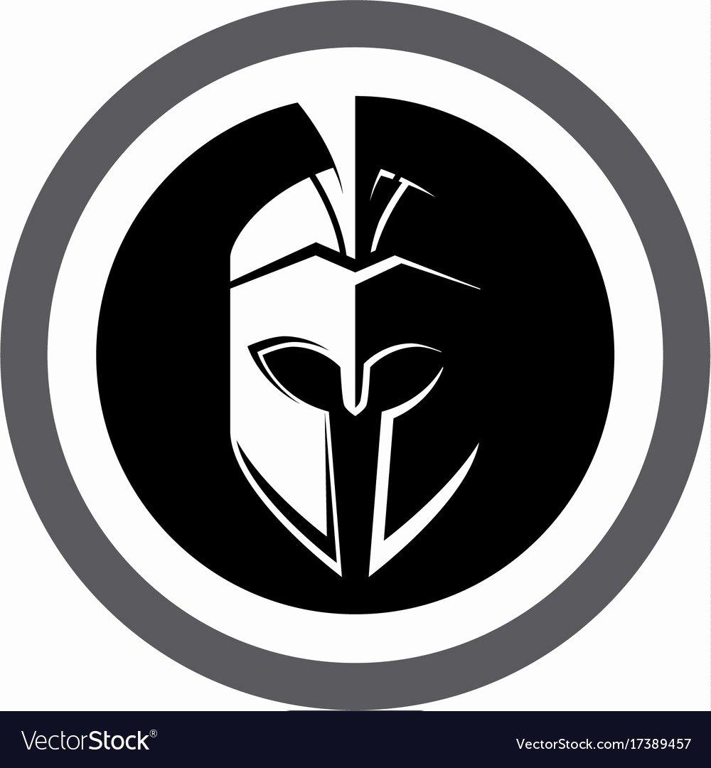 Spartan Race Logo Vector Luxury Spartan Race Logo Bunkyofo