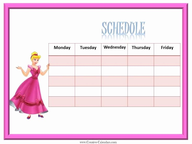 Speech therapy Schedule Template Elegant 14 Best Weekly Calendar for Boys Images On Pinterest