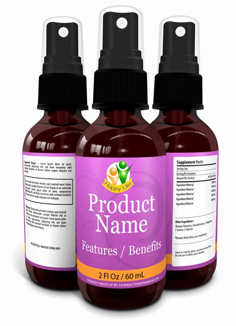 Spray Bottle Label Template Fresh 2 Oz Round Glass Bottle with Spray Mock Up Cover Actions Premium