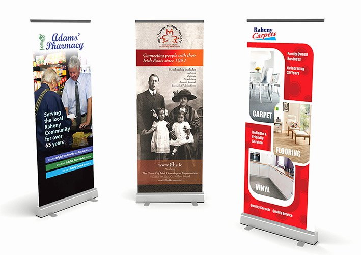 Stand Up Banner Designs Beautiful Banner Design