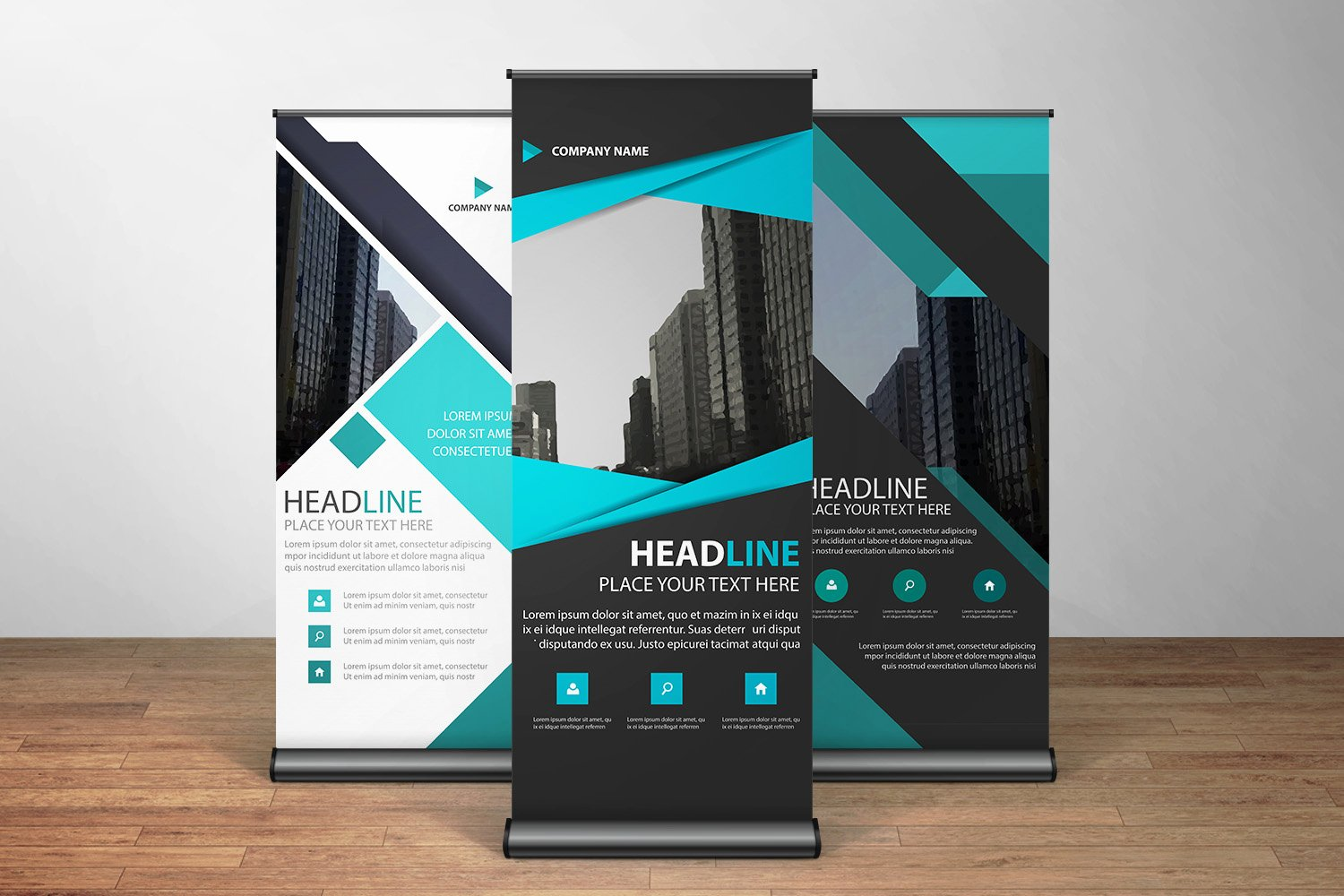 Stand Up Banner Designs Beautiful Buyer S Guide to Banner Stands Coastal Creative