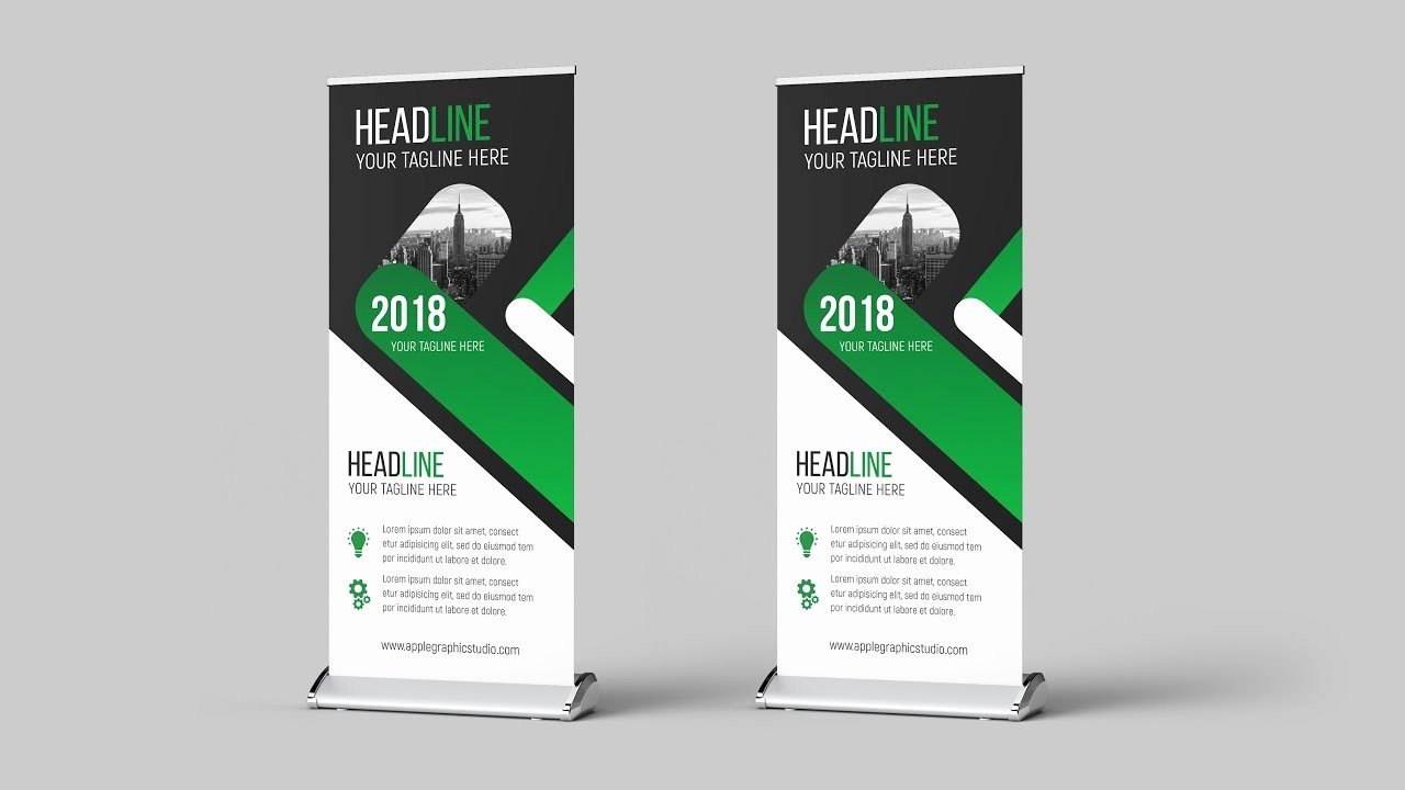 Stand Up Banner Designs Best Of Shop Roll Up Banner Stand Up Banner Design Tutorial
