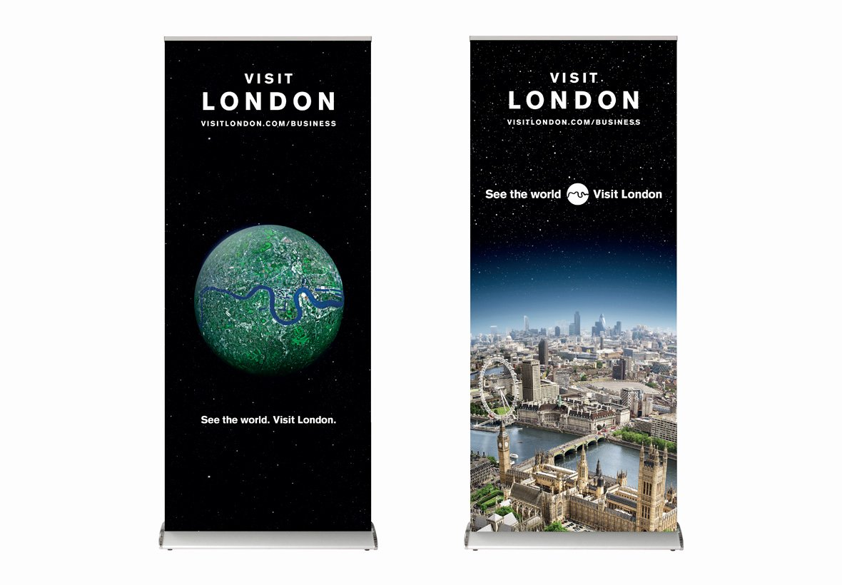 Stand Up Banner Designs Lovely Leisure and tourism Sector Examples Es From Wisdom Design