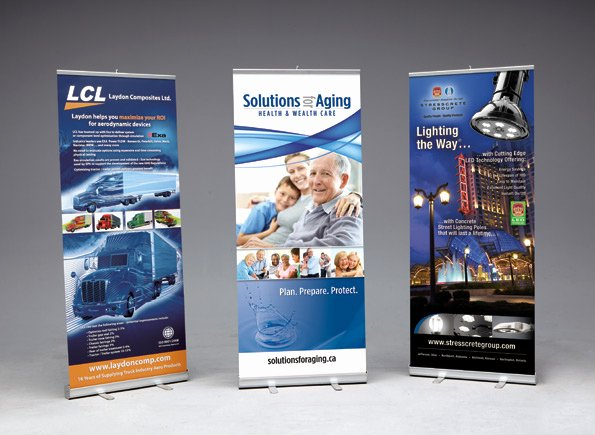 Stand Up Banner Designs Unique A Popup Banner Stand is the Perfect Silent Salesperson