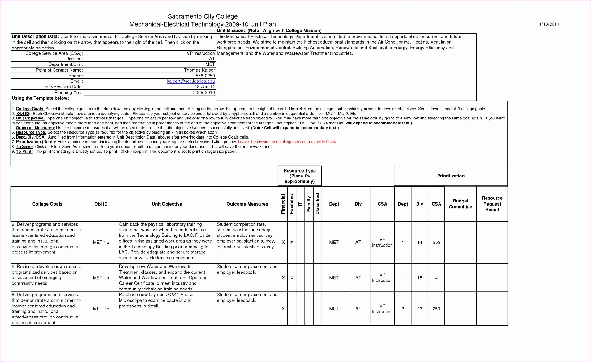 Standard Work Template Excel Lovely 10 Standard Work Instructions Excel Template Exceltemplates Exceltemplates