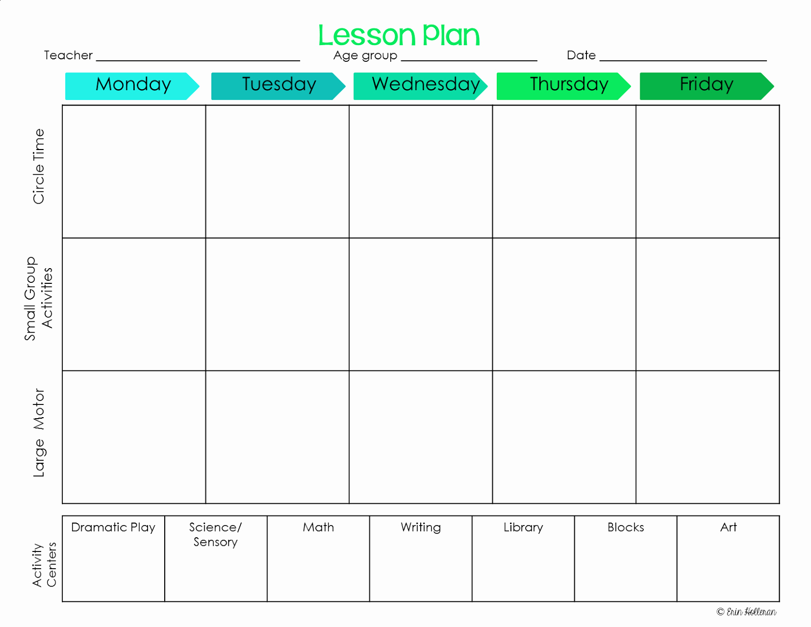 Standards Based Lesson Plan Template Awesome All About Teaching Preschool Great Ideas for Preschool Activities Standards Based Curriculum