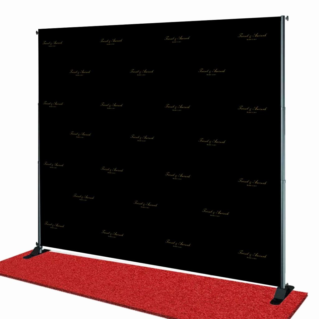 Step and Repeat Mockup Elegant Step and Repeat Backdrop Sf Bay & Mirror Booth