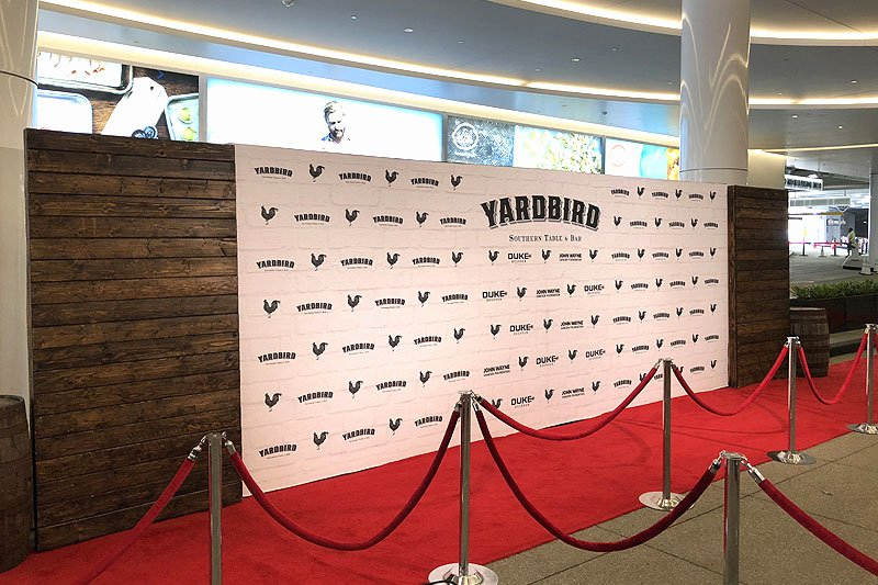 Step and Repeat Mockup Fresh Step and Repeat Backdrop Vinyl Banner Backdrop