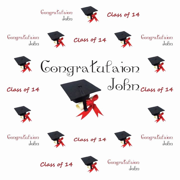 Step and Repeat Template Luxury 16 Best Graduation Step and Repeat Templates Images On Pinterest