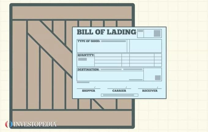 Straight Bill Of Lading Template Luxury Bill Of Lading forms Templates In Word and Pdf Excel