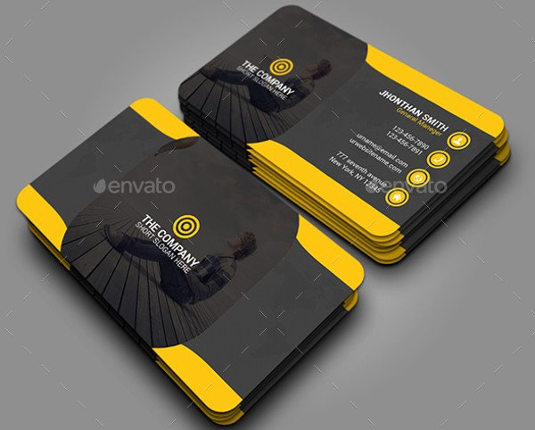 Student Business Card Examples New 89 Business Card Templates Pages Indesign Psd Publisher