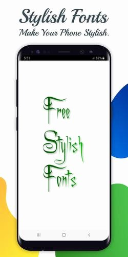 Stylish Font for android Elegant Stylish Fonts for android Apk Download