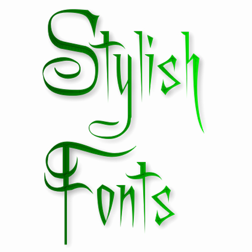 Stylish Font for android Inspirational Stylish Fonts 1 14 Apk File for android