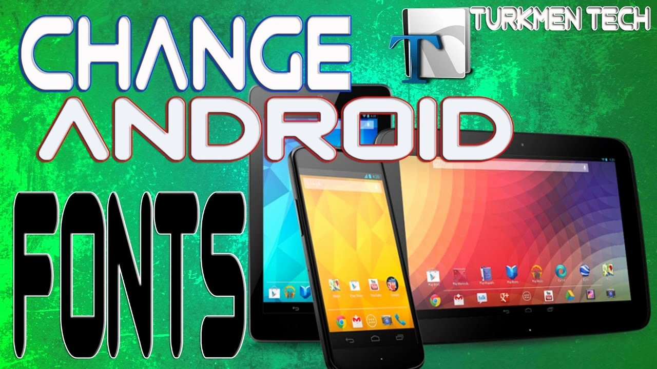 Stylish Fonts for android Beautiful How to Change Your Font android Devices without Rooting Stylish Fonts