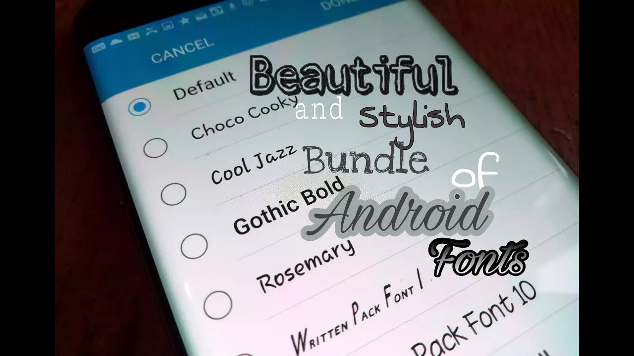 Stylish Fonts for android Beautiful Stylish Fonts for android Write In Stylish Words Technical Mishraji ashu