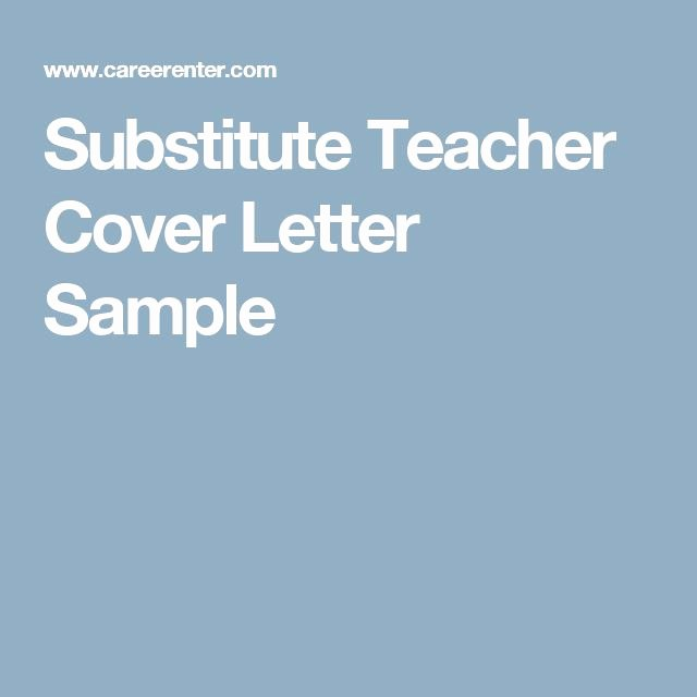 Substitute Teacher Cover Letter Examples Lovely 48 Best Waldenusynthesis In Advanced Nursing Practice Care Of Patients In Primary Care