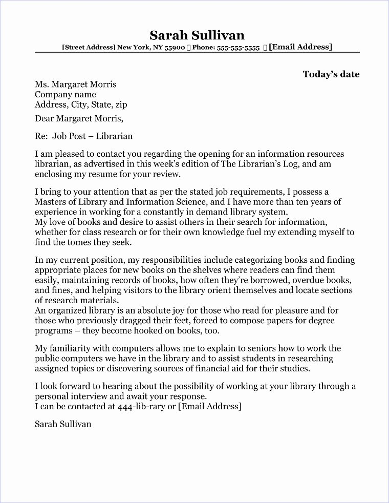 Substitute Teacher Cover Letter Examples Lovely Substitute Teacher Cover Letter Sample