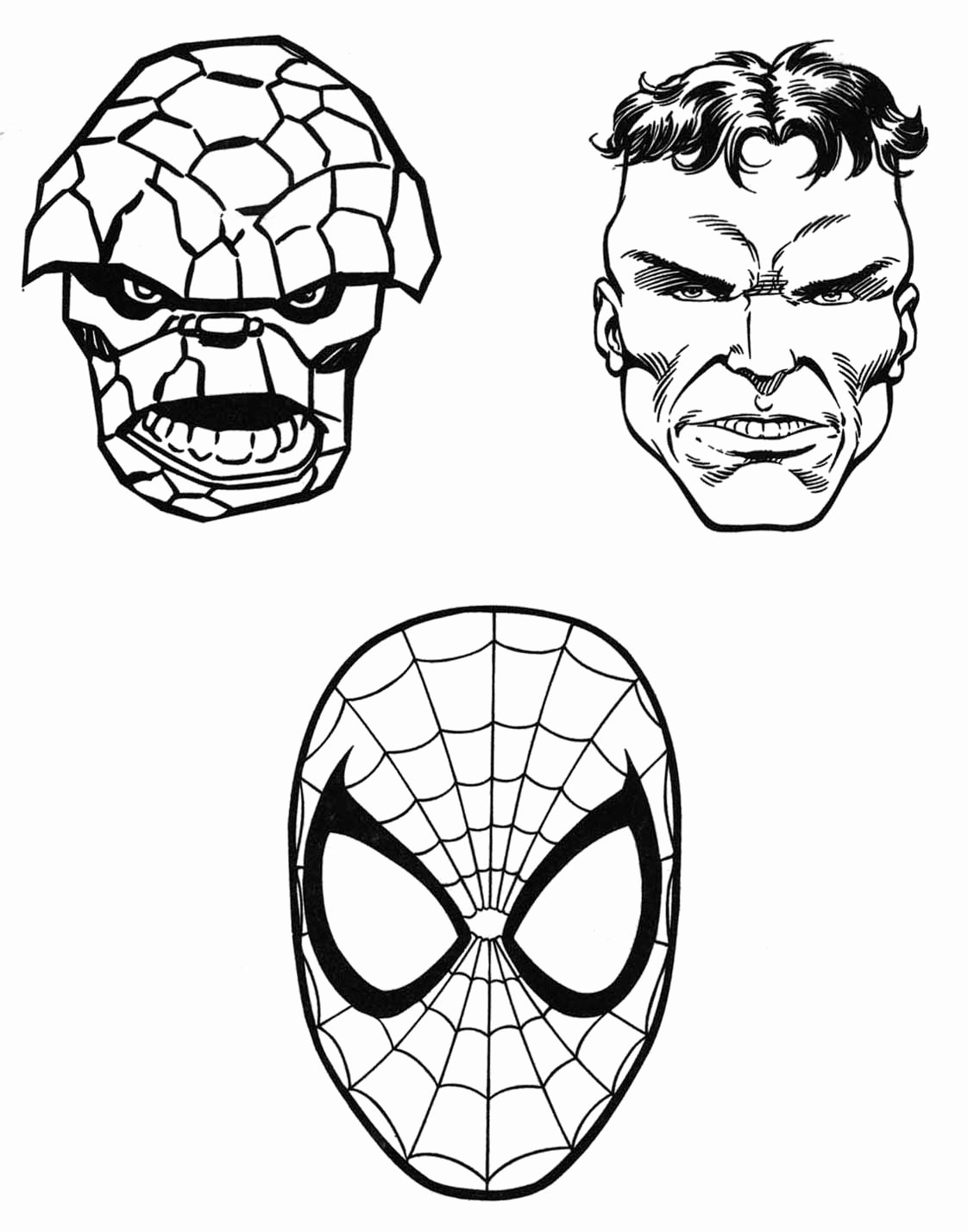 Super Hero Coloring Page Luxury Marvel Coloring Pages Best Coloring Pages for Kids