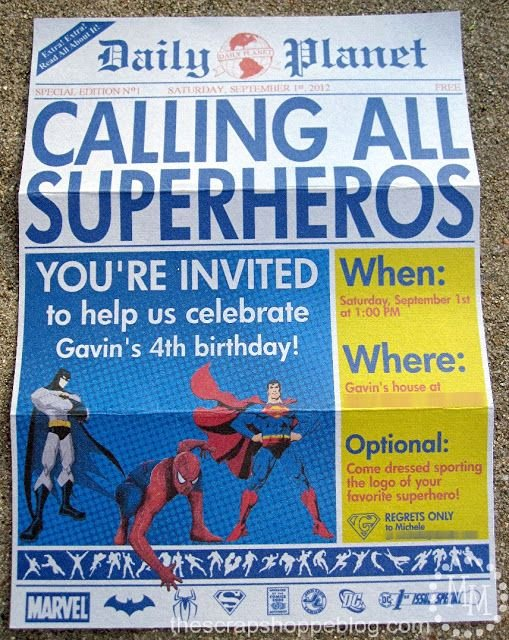 Superhero Birthday Invitations Templates Free Fresh Superhero Invitation Template Free