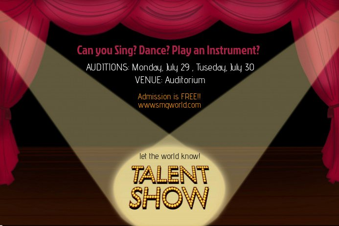 Talent Show Flyer Template Free Fresh Talent Show Flyer Template
