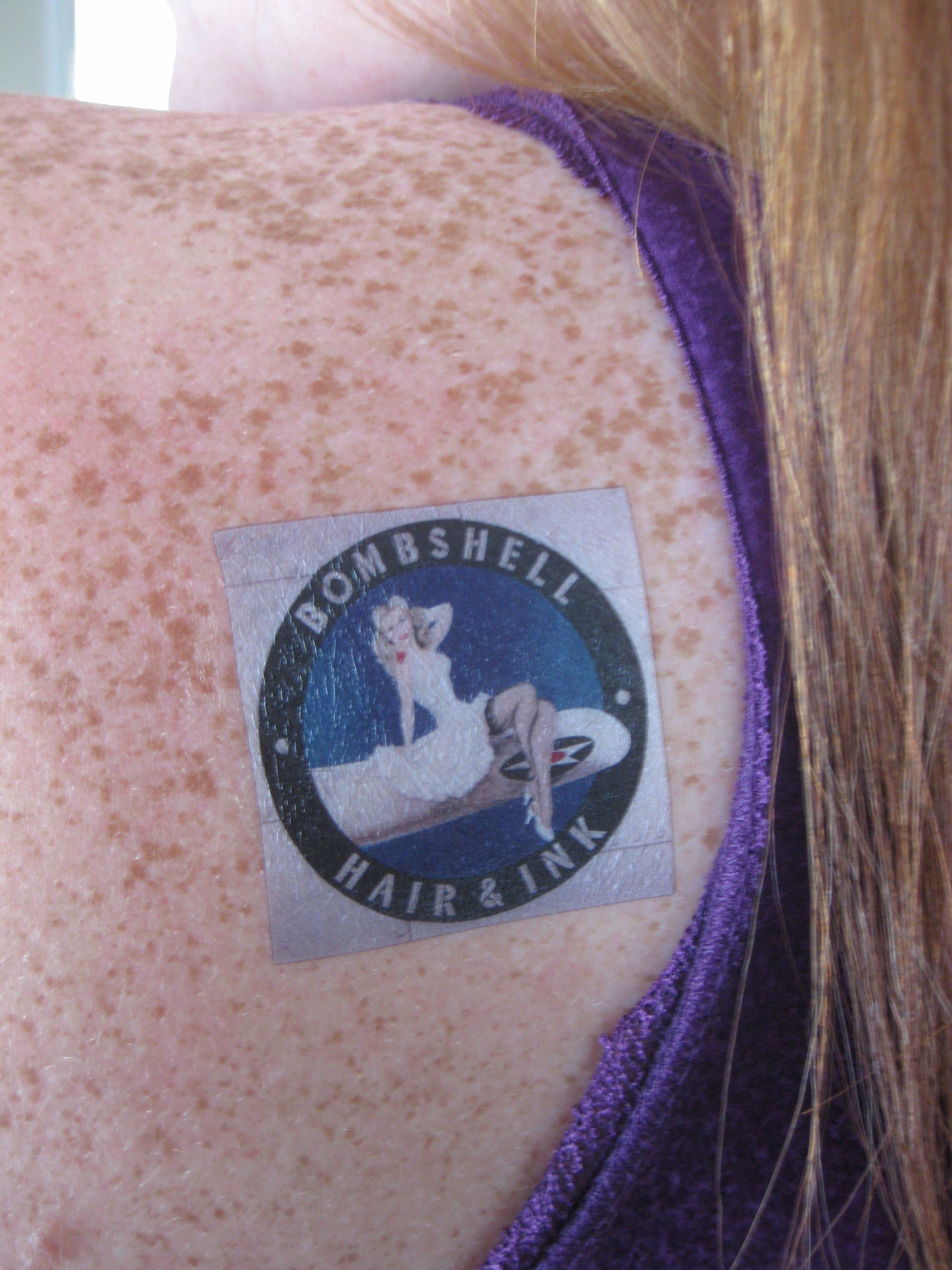 Tattoo Shop Business Cards Fresh Tattoo Shop Marketing Ideas