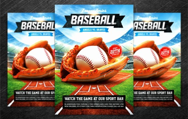 Tear Off Flyer Template Photoshop New Create Amazing Flyers with Ipiccy S Flyer Maker