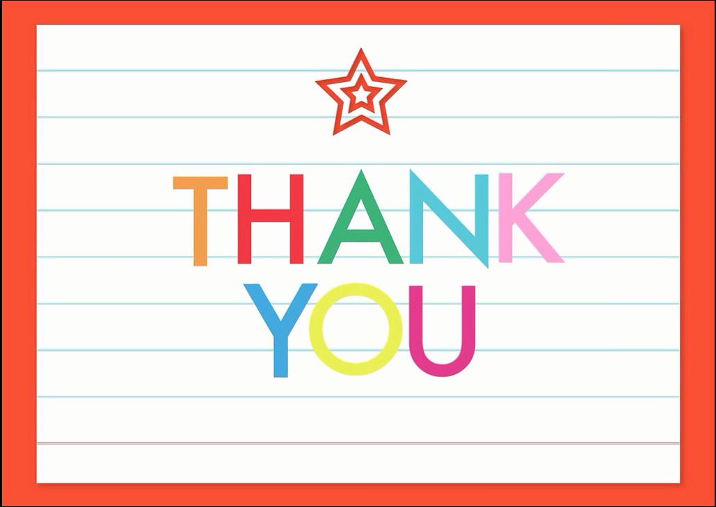 Thank You Note for Teacher Inspirational 7 Ways to Celebrate Teacher Appreciation Week Sf Public School Mom