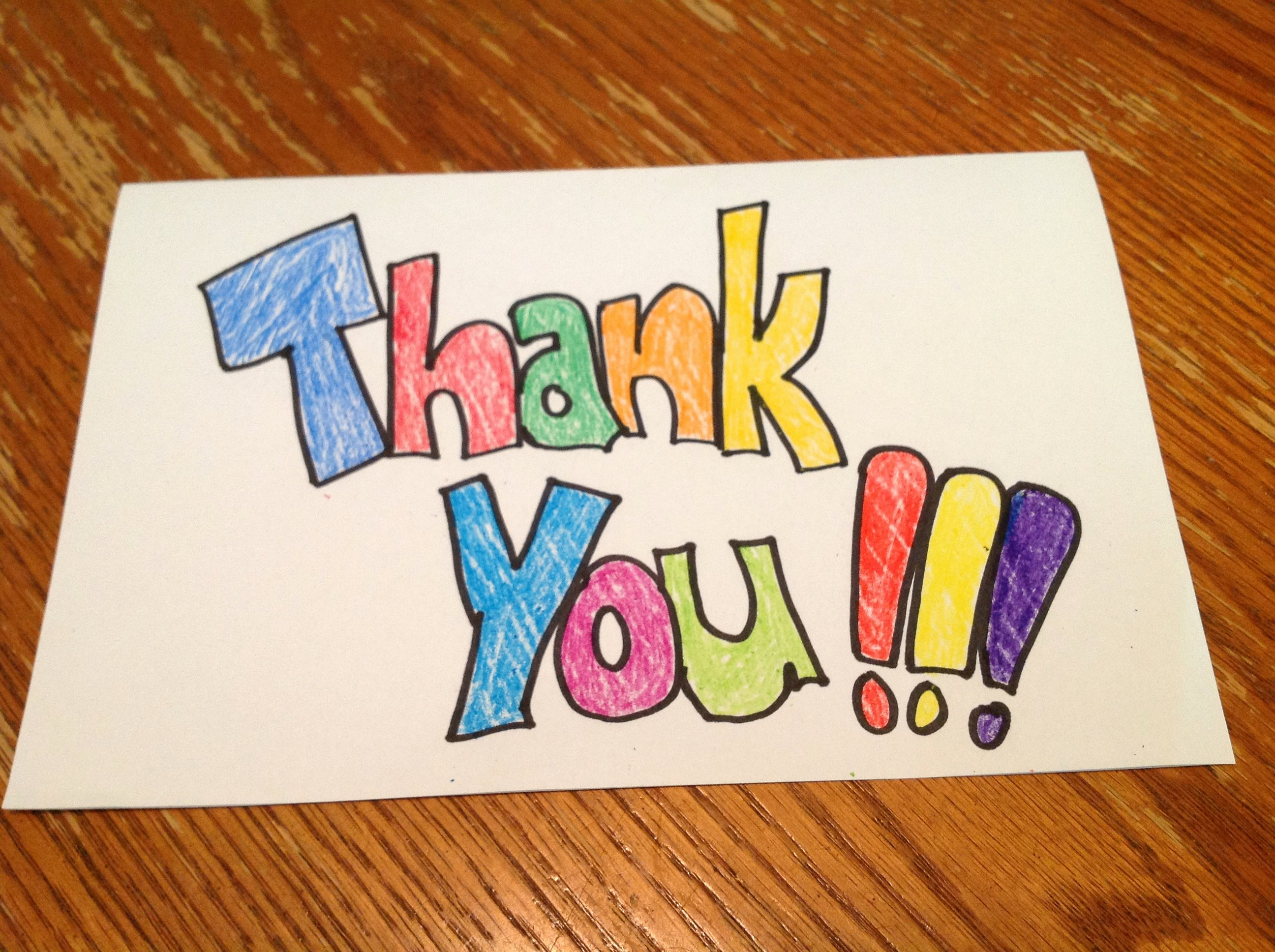 Thank You Note From Teacher Fresh Thank You Note – Dear Teacher Love Teacher