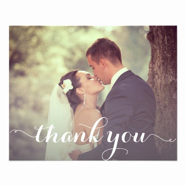 Thank You Postcard Template Inspirational Thank You Postcard Template Flyer