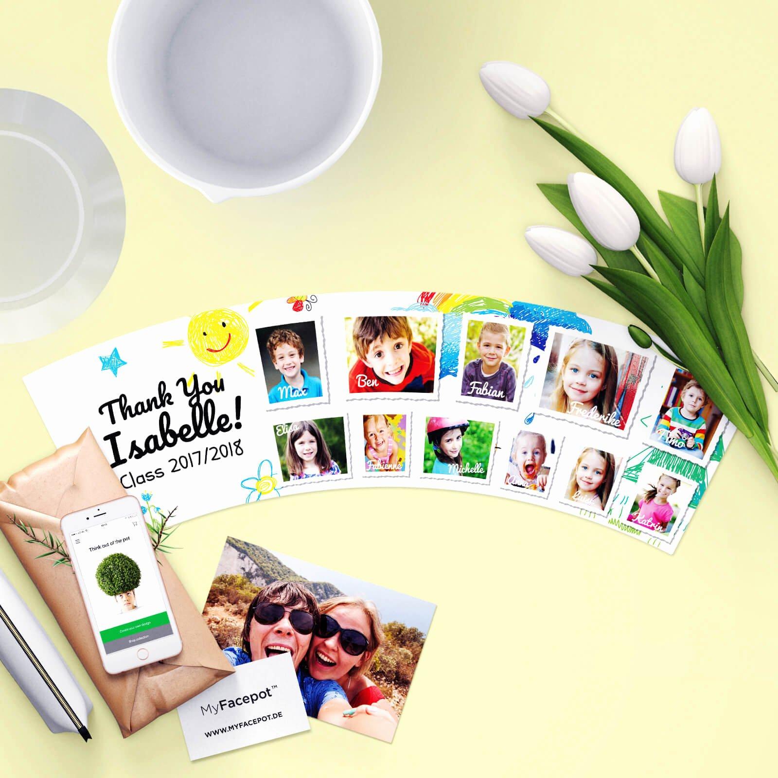 Thank You Preschool Teacher Best Of Thank You Kindergarten – Teacher with 11 S – Myfacepot